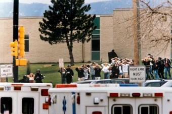 Columbine April 20, 1999